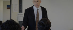 GLS Faculty Main