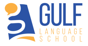 Gulf Language School Logo Color